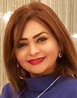 د-تهانى-العبيدلى-الكويت